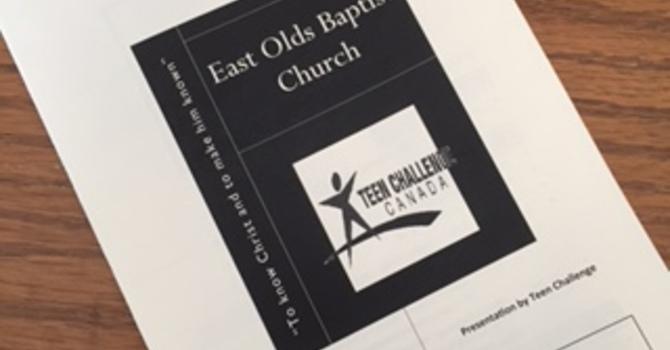 March 5, 2017 Church Bulletin image