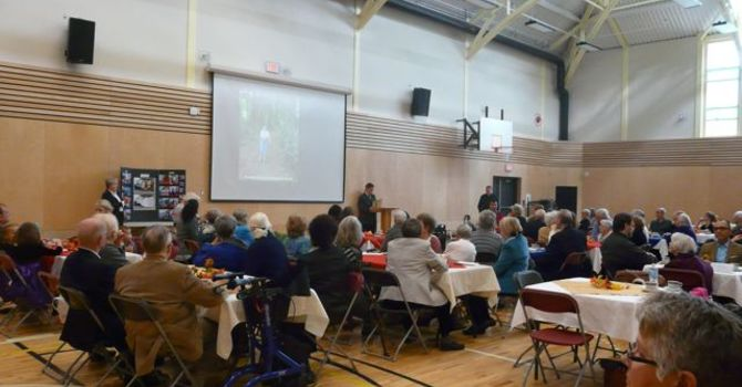 A Wonderful Celebration of 115 Years In Our Community image