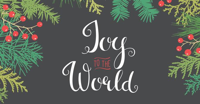Share the Joy of Christmas image