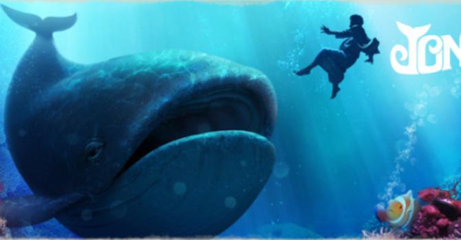 Jonah, the Lousy Prophet