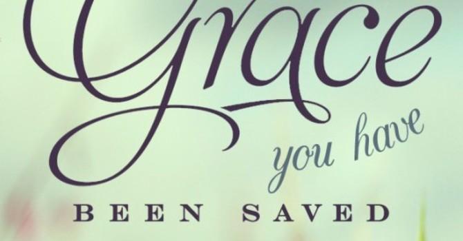 The Graciousness of God