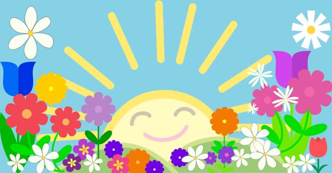 Summer Programs for Children in Fraser Presbytery image