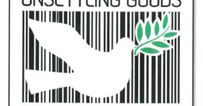 Let's Keep Talking Just Peace in Palestine & Israel image