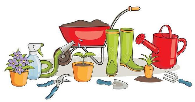 Gardening Group image