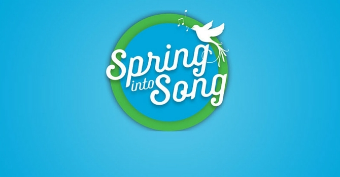 Spring into Song news image