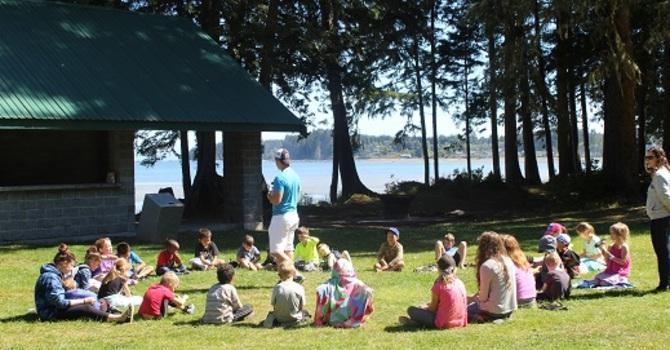 Registration for Summer Day Camp image