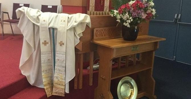 Ordination of Rev. Alastair image