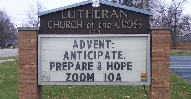 From the Pastor - December 2020 image