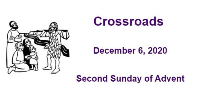 Crossroads December 6, 2020 image