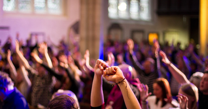 Congregational Midweek