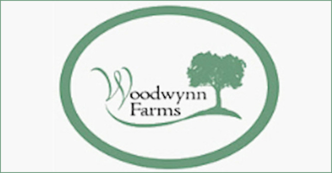 Woodwynn Farm, our monthly mission for July