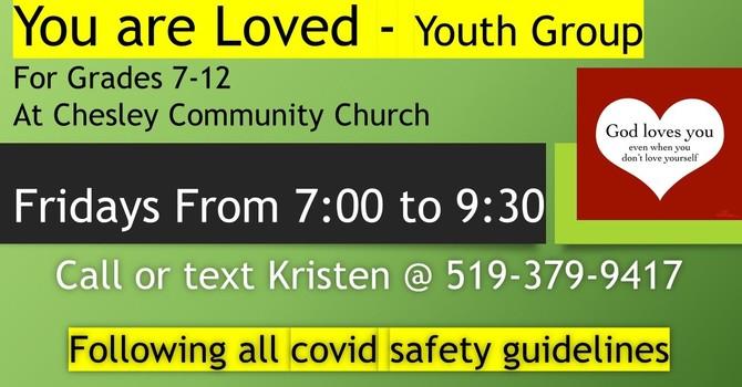 Youth Program Update image