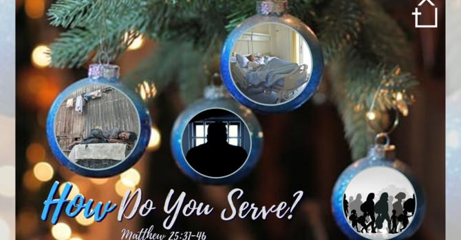 How Do You Serve?