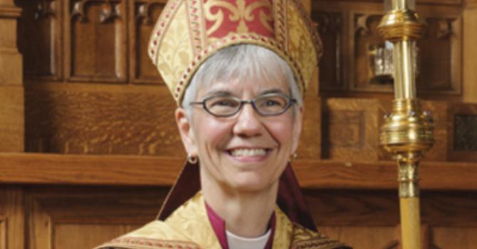 Communique from Archbishop Melissa Skelton #7 image