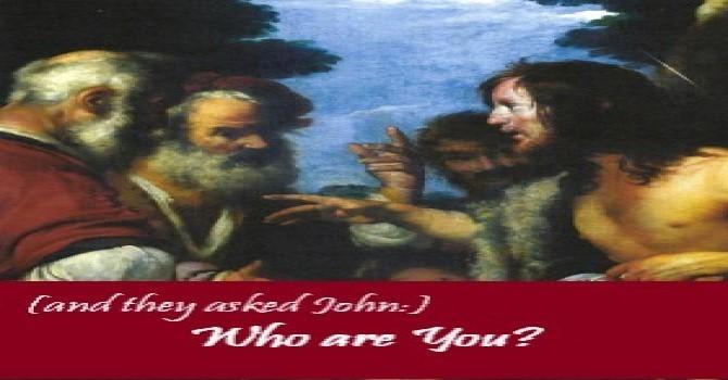 Worship Service Bulletin - Third Sunday in Advent image