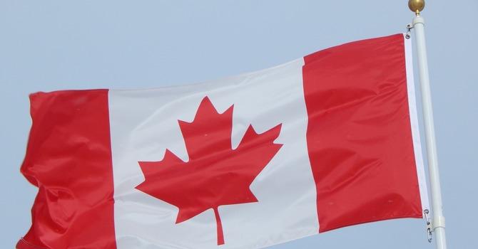 O Canada! image