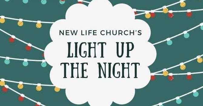 Light up the Night! image