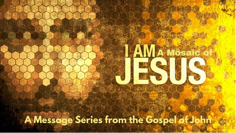AM Service/ I Am the Good Shepherd