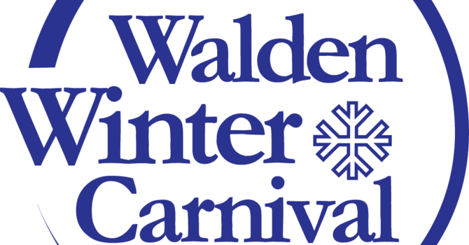 Christ Church Supports Walden Winter Carnival image