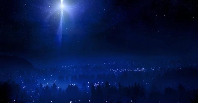 Worship Service for December 13, 2020 image