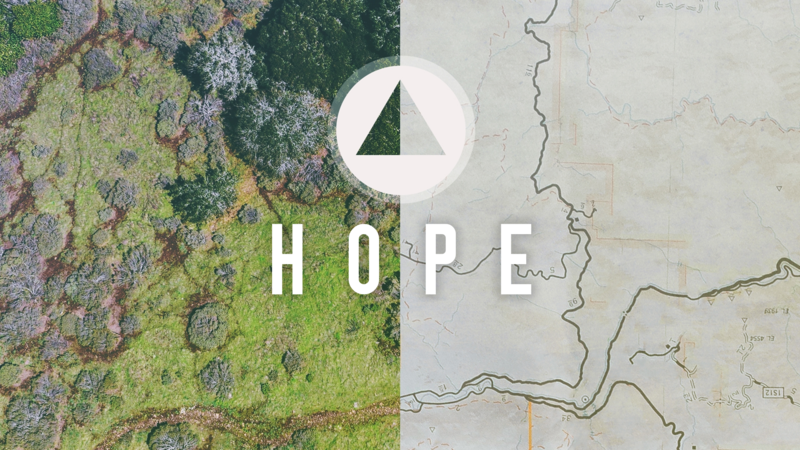 The Core Value of Hope
