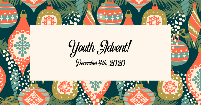 Youth: December 4th, 2020 image