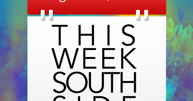 This Week at Southside (8.9.20) image