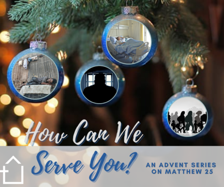 How Can We Serve You?