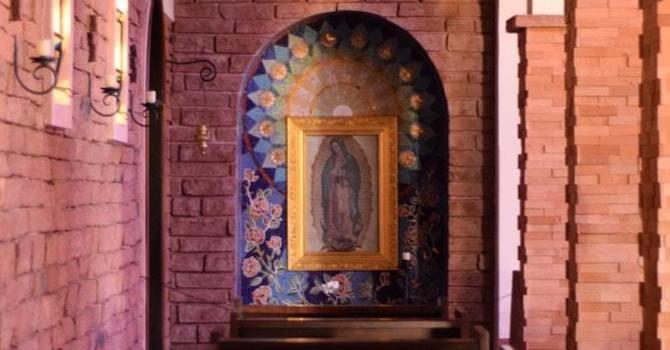 St Juan Diego Holy Hermit