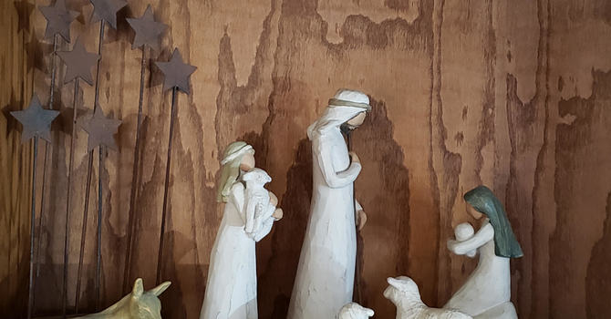 Advent Daily Devotion image