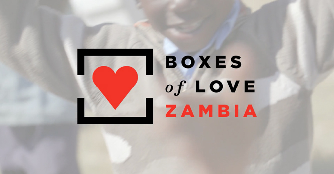 Boxes of Love image