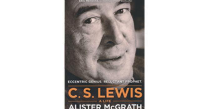 C.S. Lewis: A Life image