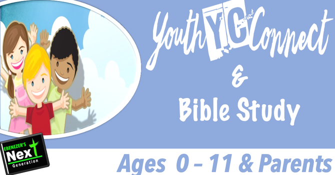 Youth Connect & Bible Study