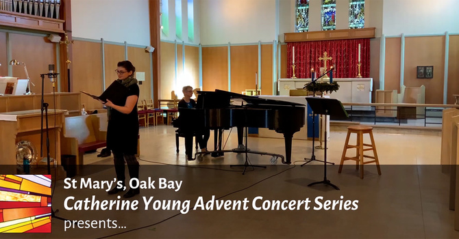 Advent Noon Concert
