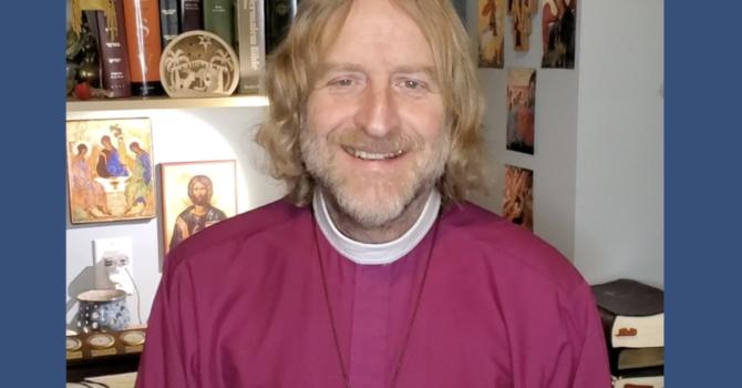 Archbishop Greg's Reflections on Advent 2 image