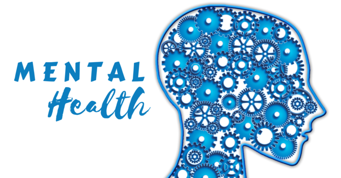 Mental Health - A Pastor's Perspective