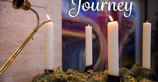 Wednesday Advent Worship