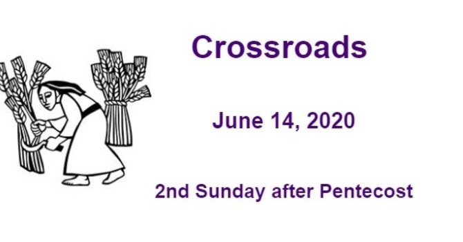 Crossroads June 14, 2020 image