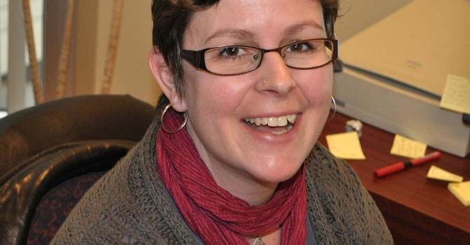 Synod Staff News image
