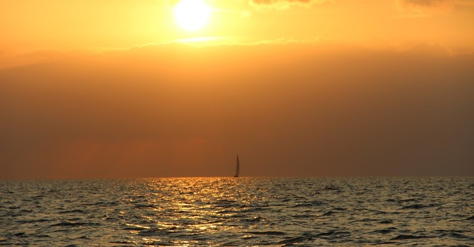 Setting Sail March 8, 2020 image