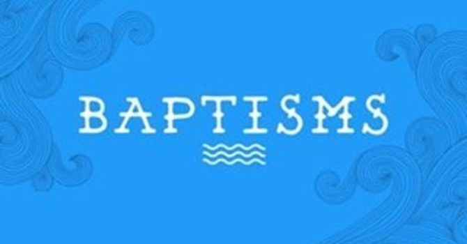 Baptism and Membership Class 受浸班及会员班