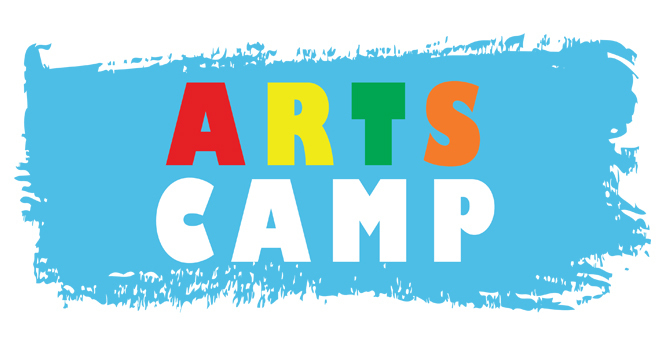 Arts Camp Registration image