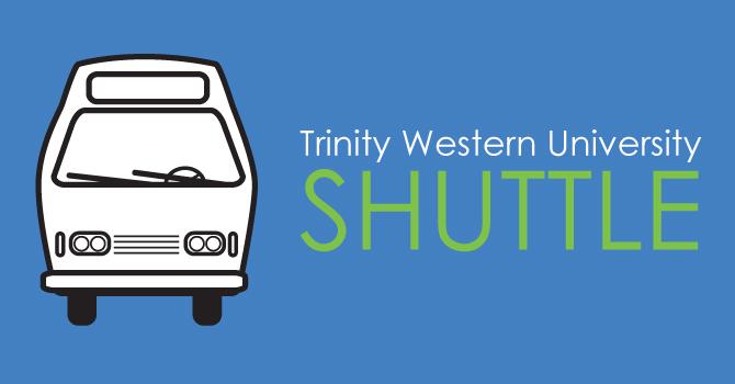 TWU Shuttle Service image