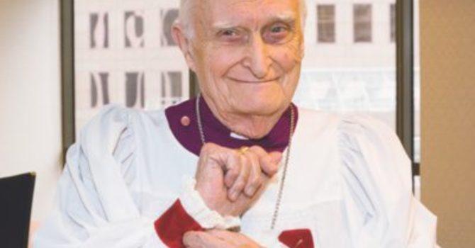 Advent Teaching Series with Most Rev. Douglas Hambidge (3) image