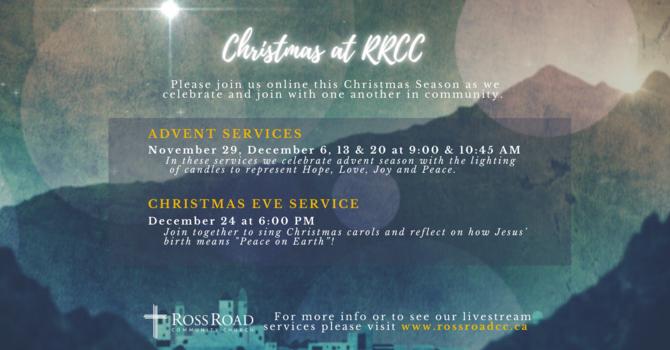 Christmas Season at Ross Road image