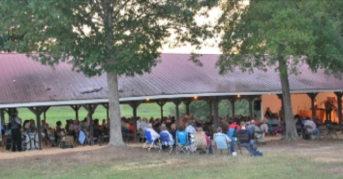 Camp Canaan