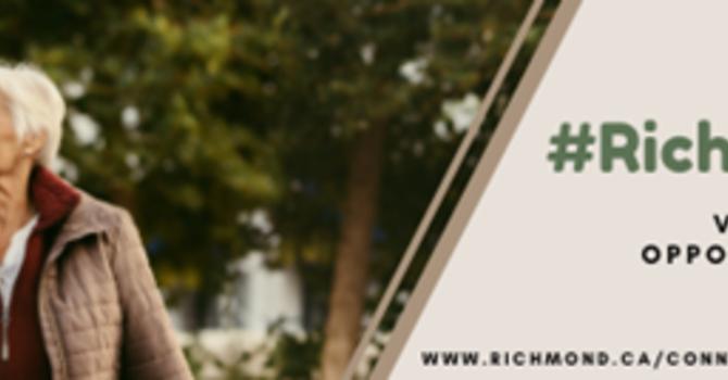 Richmond Connects - Seniors image