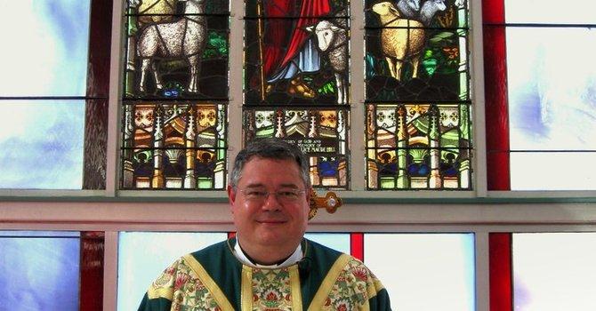 A Letter To St John's Parishioners image
