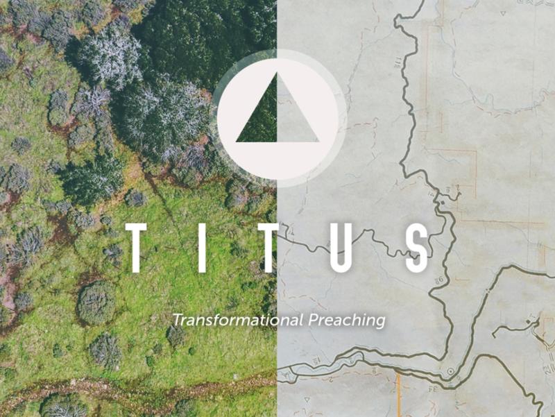 Transformational Preaching
