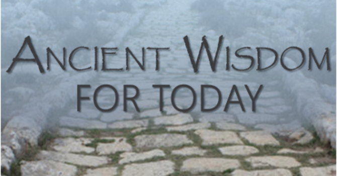The Benefits of Wisdom